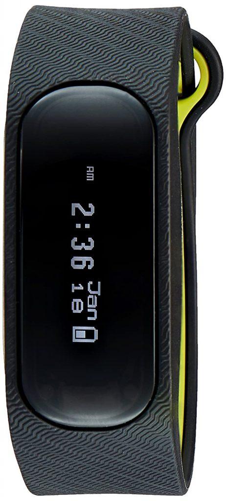 Fastrack Reflex 2.0 Unisex Activity Tracker