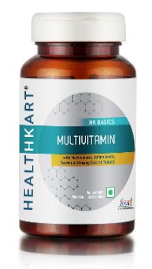 HealthKart Multivitamin