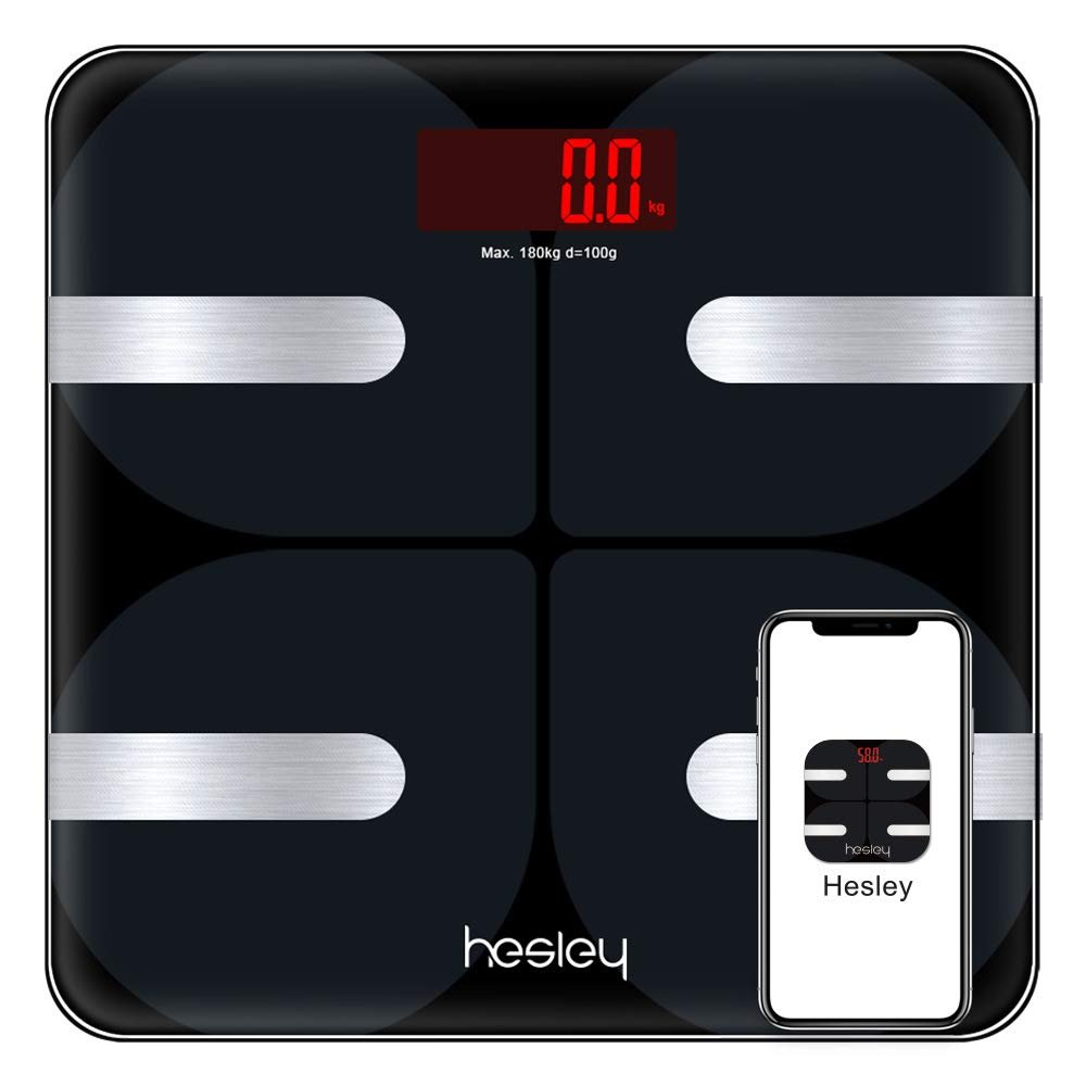 Hesley Bluetooth Scale