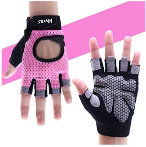 Hykes Gym Gloves for Women