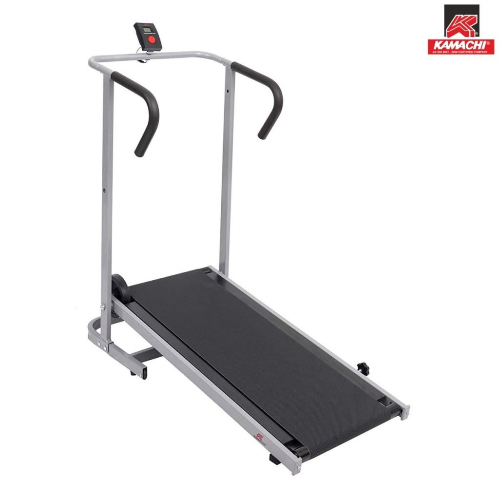 Kamachi Manual Treadmill-101