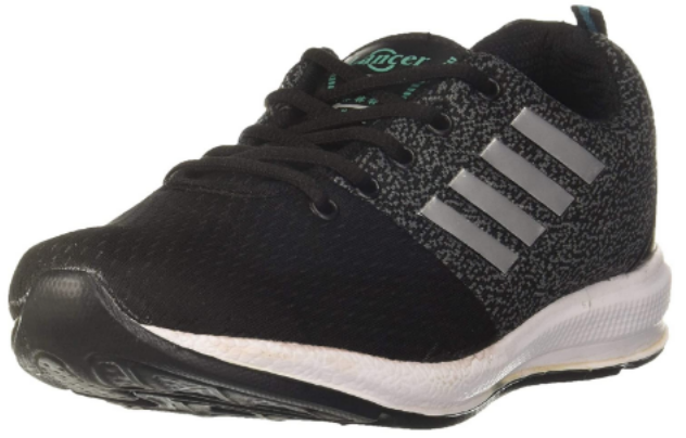 Lancer Mesh Sports Running and Weight Training Shoes