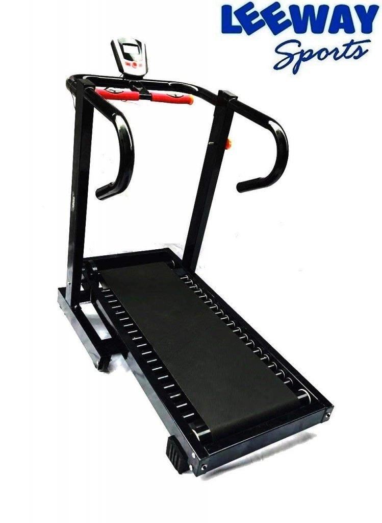 Leeway Manual Jogger Treadmill