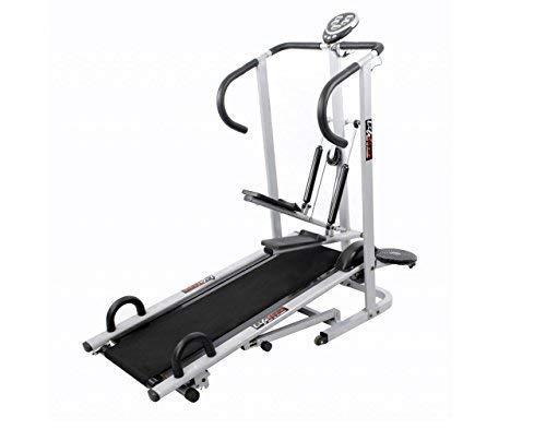 Lifeline LFMANTRD4-1 Treadmill
