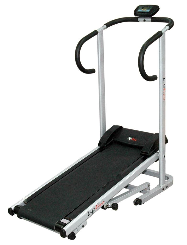 Lifeline LYS5213 Manual Treadmill
