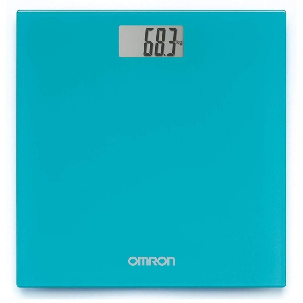 Omron HN 289 Automatic Digital Weight Scale
