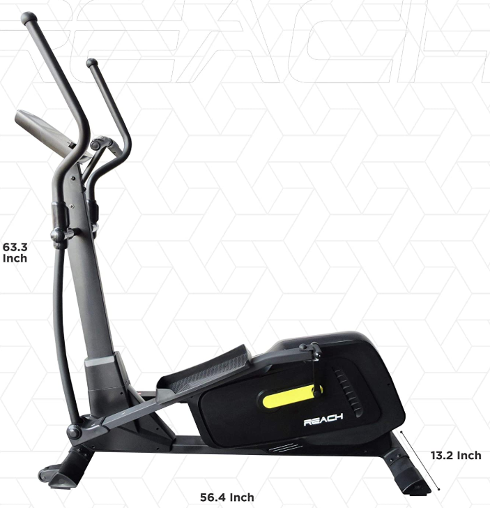 Reach-Elliptical-Cross-Trainer-Machine-for-Cardio-Fitness-Strength-Workout-at-Home