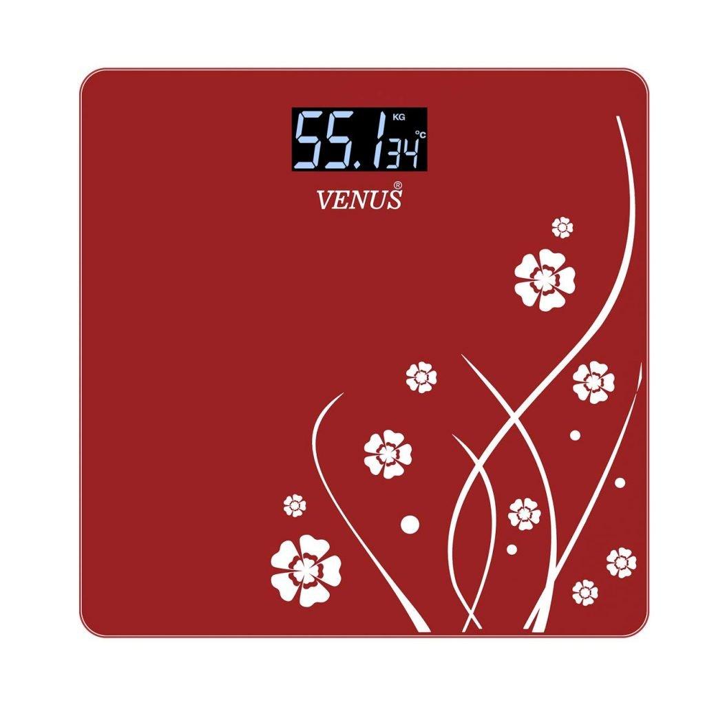 Venus EPS-2001 Electronic Bathroom Scale