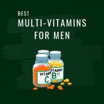 best multivitamins for men in India