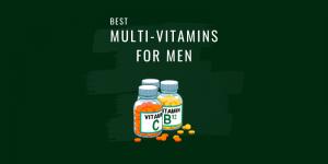 best multivitamins for men in India