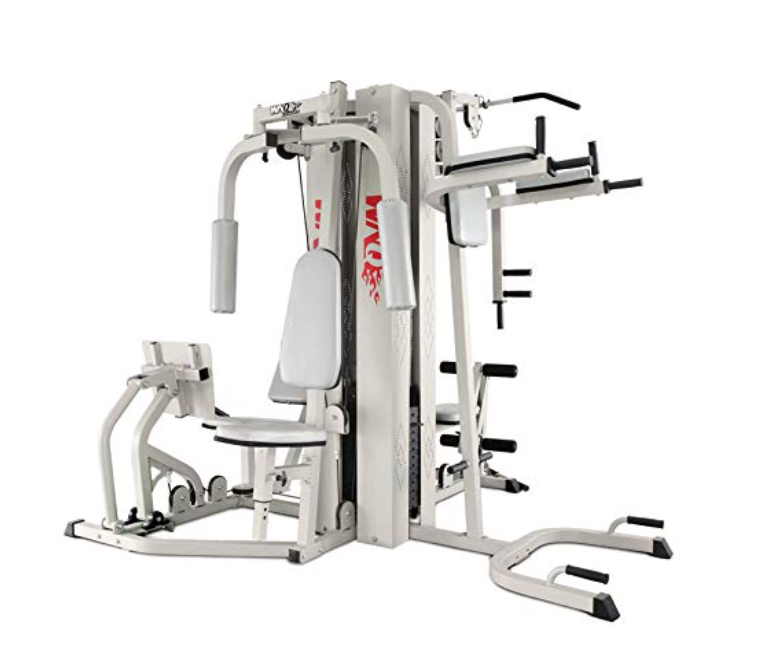 AFTON WNQ 518BI Professional Multi Gym