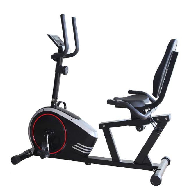Durafit Glider Recumbent Exercise Bike
