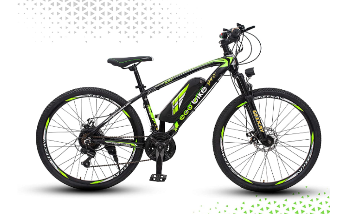 Geekay ecobike Electric bicycle