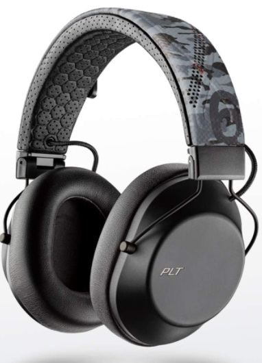 BackBeat FIT 6100 Wireless Bluetooth Headphones, Sport, Sweatproof and Water-Resistant