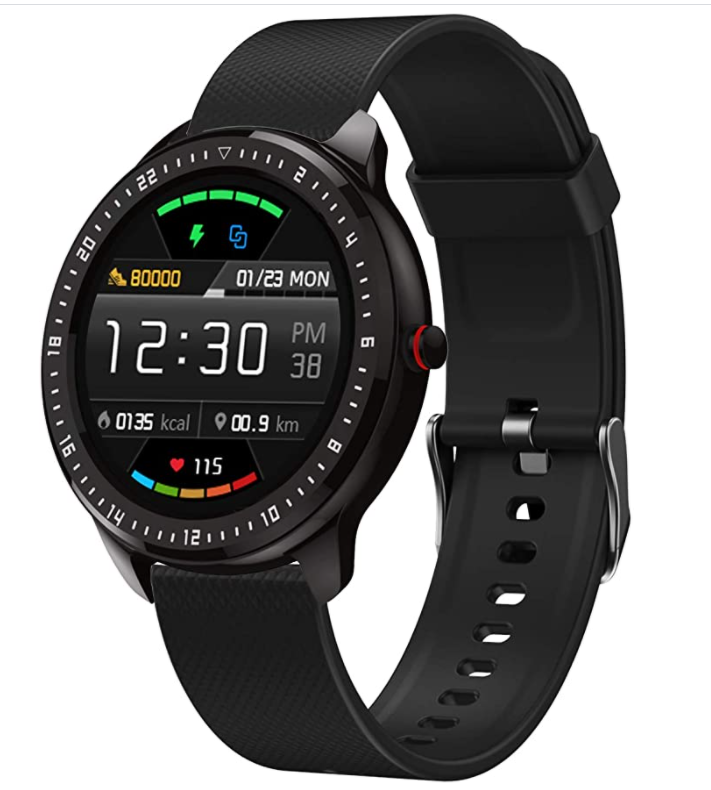 DoSmarter Fitness Watch