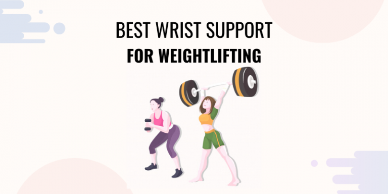 best wrist support for weightlifting